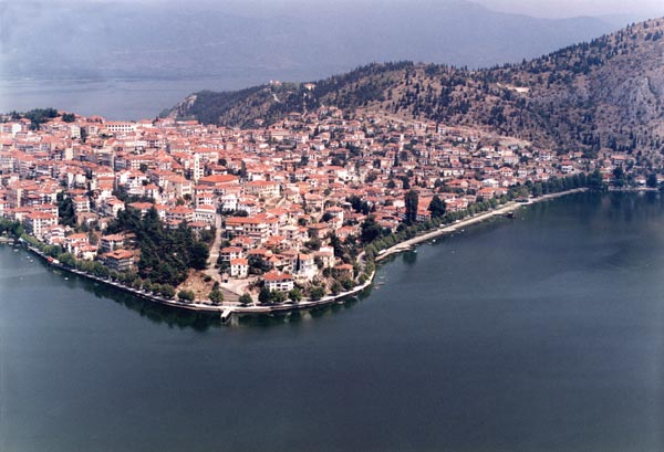 Kastoria Greece  city photo : Kastoria, Greece
